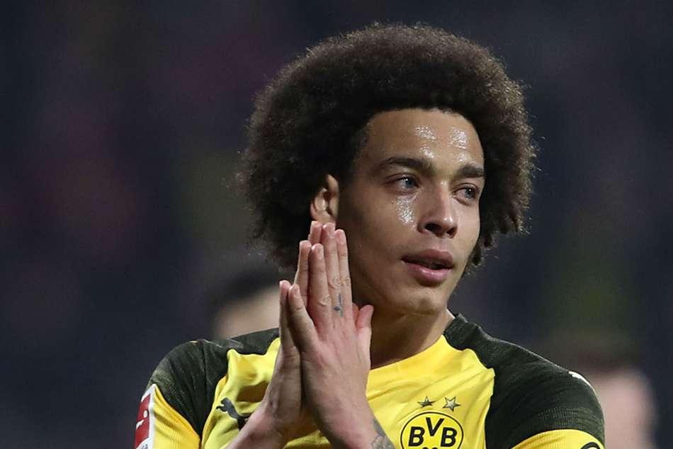 Borussia Dortmund Nurnberg Bundesliga Stalemate Report