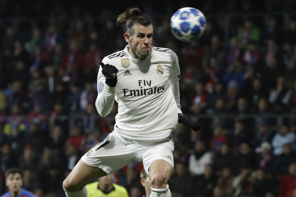 Bale Earns Real Madrid Controversial Win Over Levante