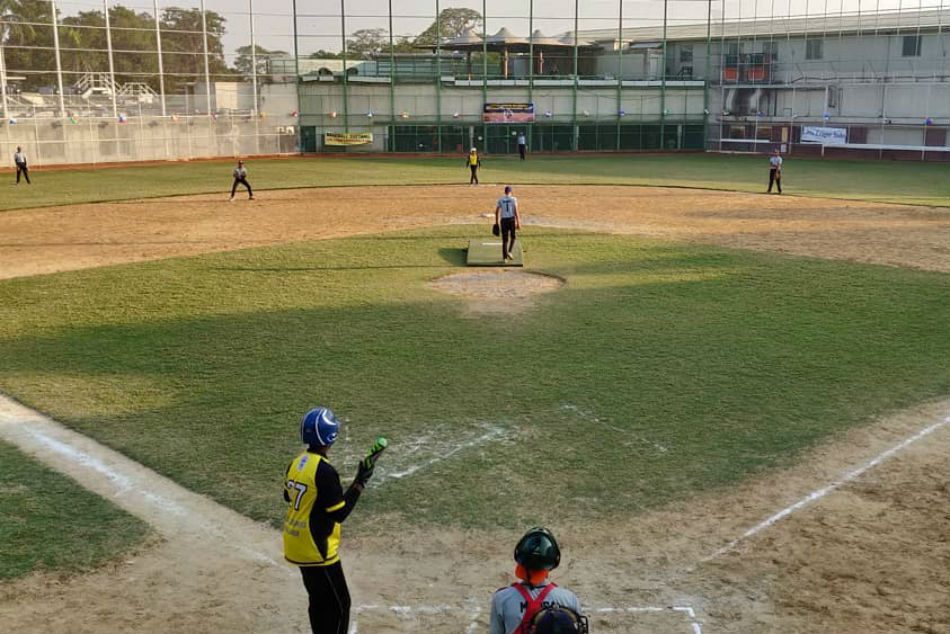 Baseball finding its feet in India as youngsters show a keen interest in the sport