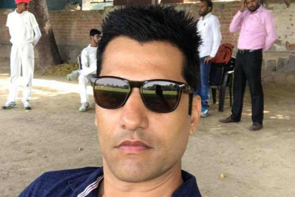 Former India pacer Amit Bhandari sustains head injuries in goon attack