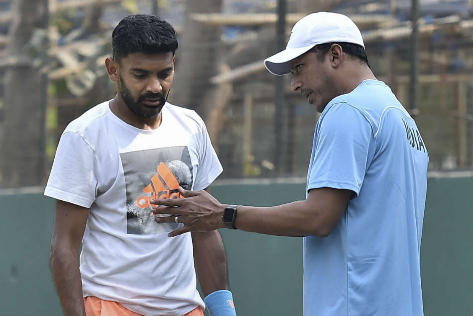 Players Back Mahesh Bhupathi Contract Extension As Coach