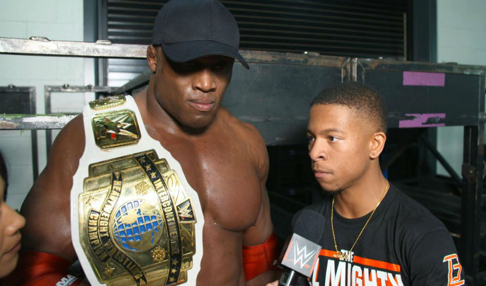 How Bobby Lashley Title Win Changed Wwe Plans Wrestlemania 35