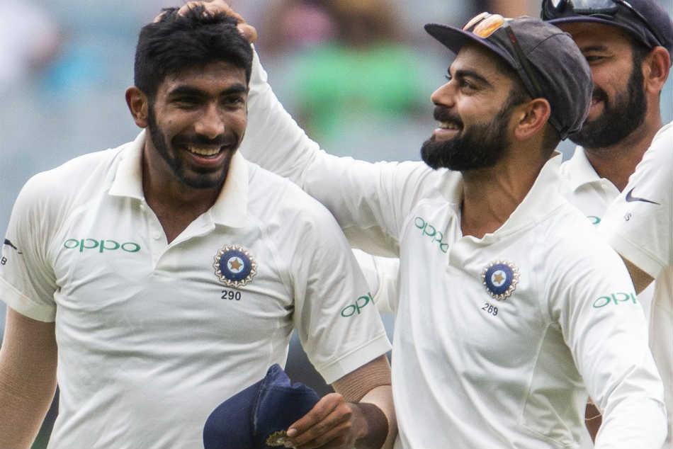 Bumrah Will Be An Asset India World Cup Sachin Tendulkar