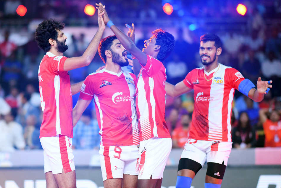 Calicut Heroes Become The First Team Reach The Final The Pro Volleyball League