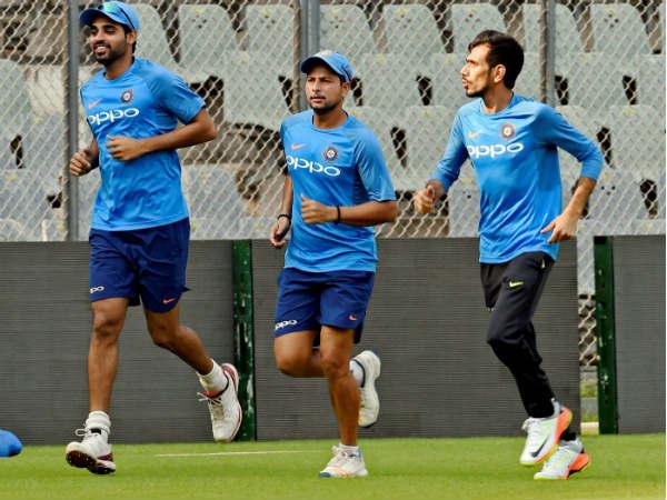 Dhoni, Chahal, Bhuvneshwar move up in ICC Rankings - myKhel