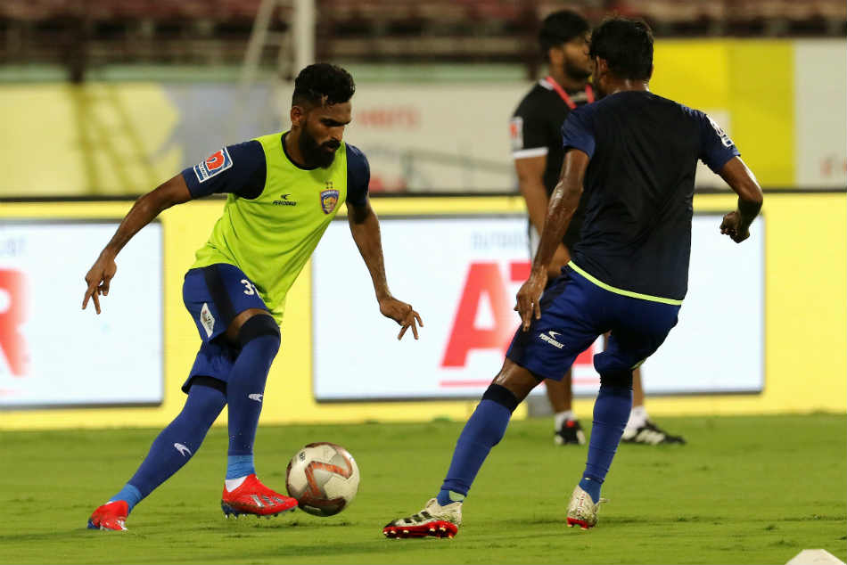 Isl Chennayin Fc Vs Jamshedpur Fc Preview Where Watch Timing Live Streaming