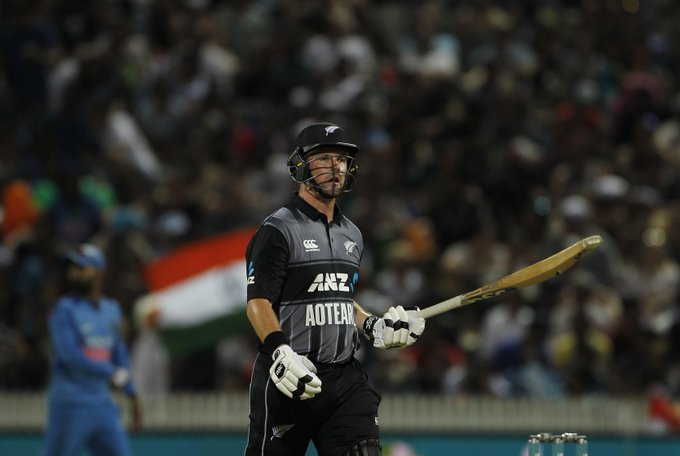 New Zealand vs India, 3rd T20I, Highlights: Black Caps cling on for series win against Men In Blue