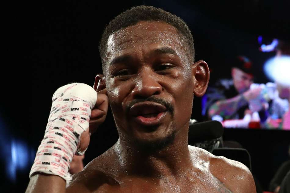 Jacobs Looking To Leave A Legacy By Beating Canelo