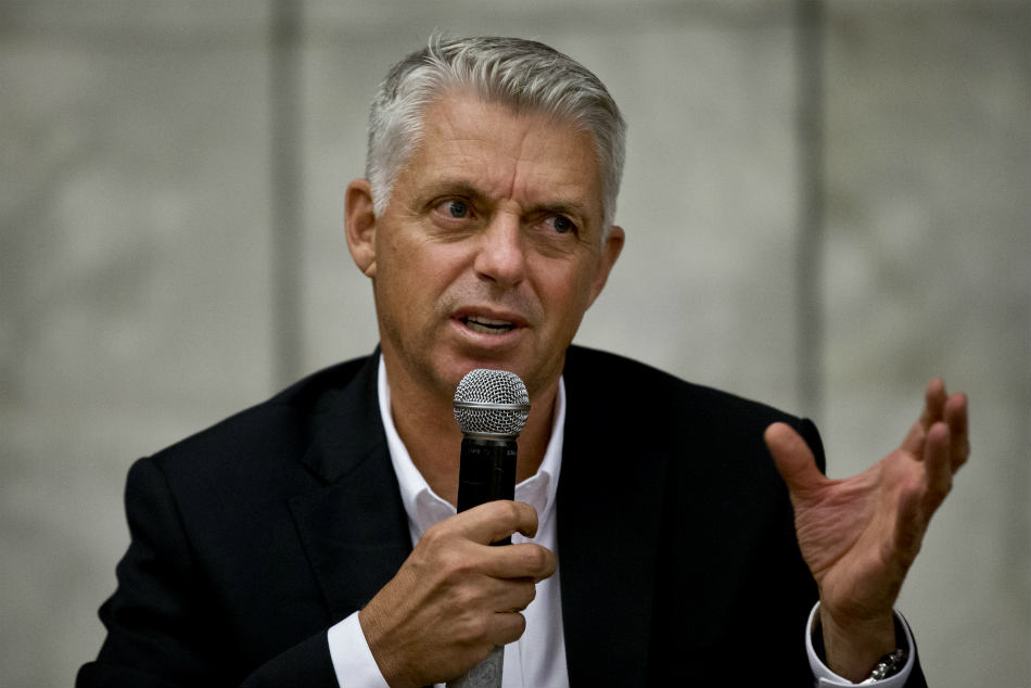 No Indication That Any World Cup Matches Will Not Go Ahead As Per Plan Icc Chief David Richardson