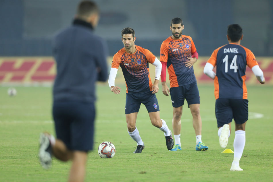 Isl Neufc Vs Ddfc Preview Timing Where Watch Delhi Dynamos Northeast United Fc Preview