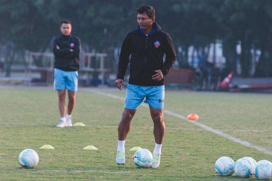 Derrick Pereira Appointed India Under 23 Coach Afc Qualifier
