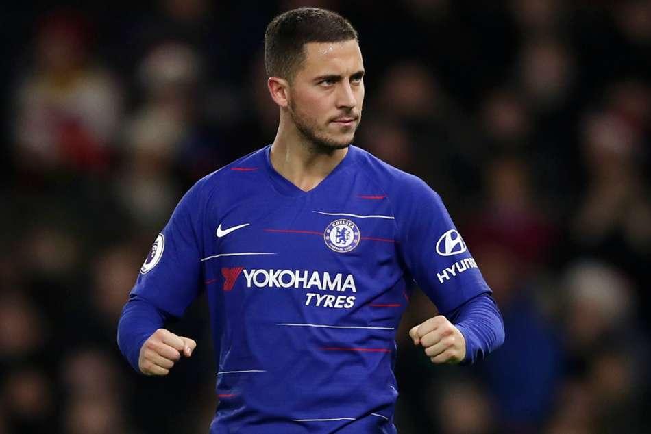 Eden Hazard Transfer News Real Madrid Chelsea Cesc Fabregas