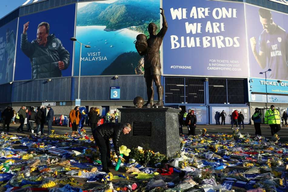 A body has been recovered from the wreckage of the plane Emiliano Sala was travelling