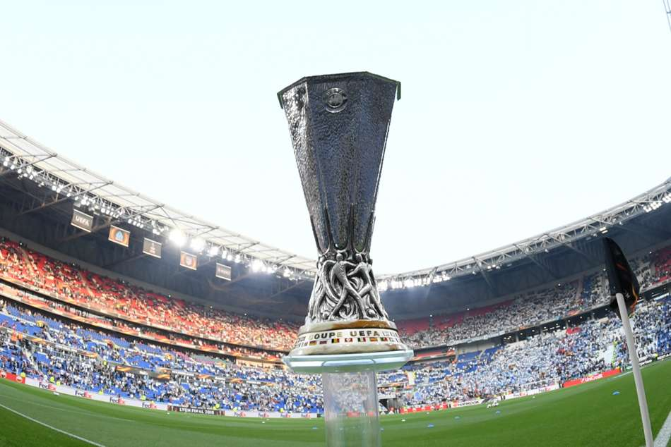 Europa League Last 16 Draw Chelsea Face Dynamo Kiev Arsenal Meet Rennes