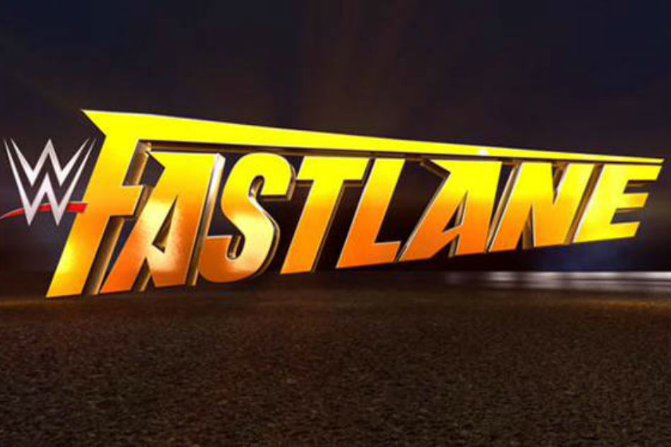 Three Big Matches Revealed Wwe Fastlane 2019 Ppv