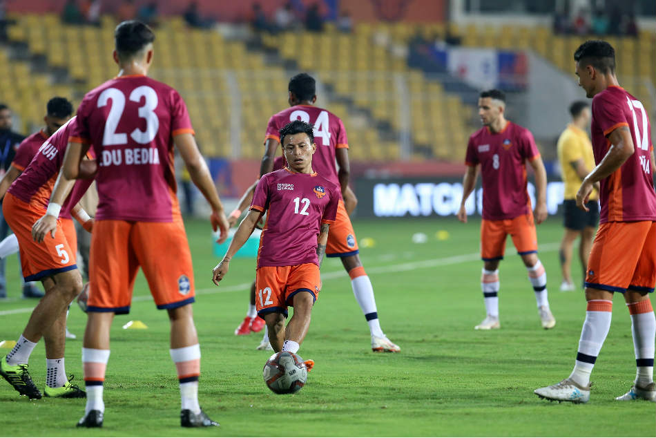 Isl Fcg Vs Kbfc Preview Timing Live Streaming Where Watch Play Off Berth Sight For Goa