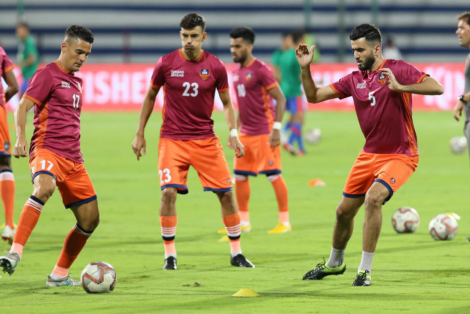 Isl Fcg Vs Cfc Preview Timings Where Watch Live Streaming Fc Goa Target Second Spot