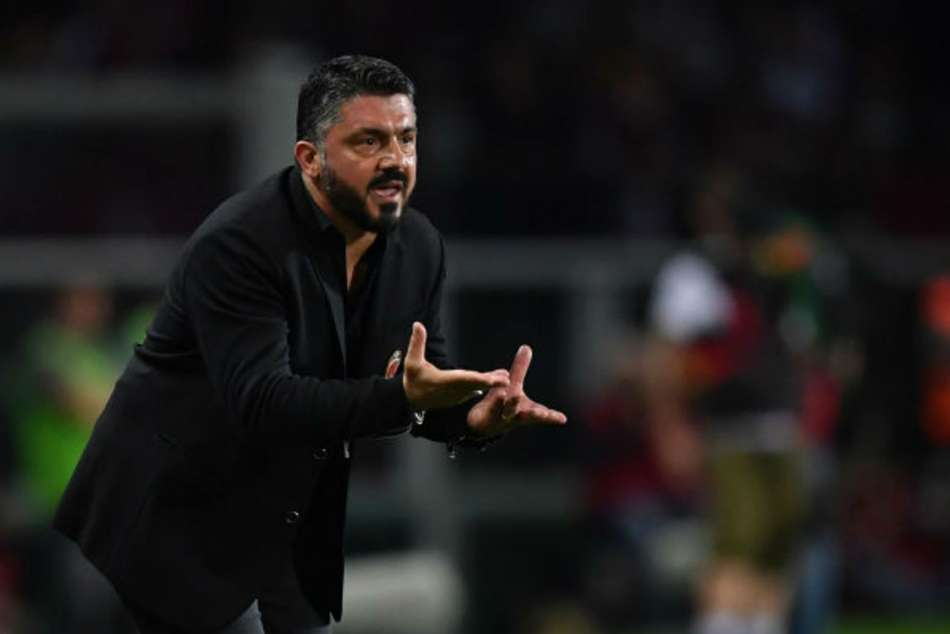 New Contract On The Cards Gennaro Gattuso