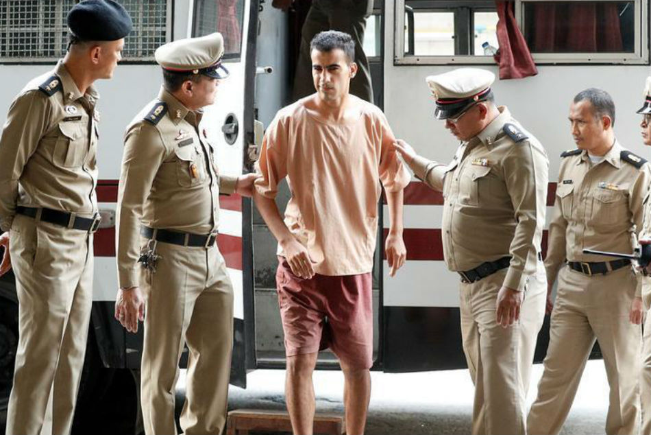 Hakeem Al Araibi will have to spend at least two more months in Thailand prison.