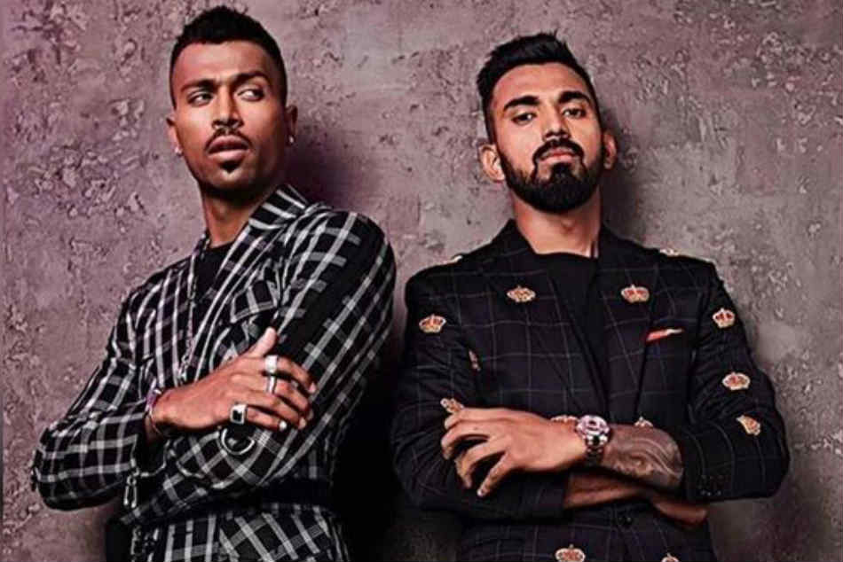 Koffee With Karan Controversy Case Registered Against Hardik Pandya Kl Rahul Rajasthan