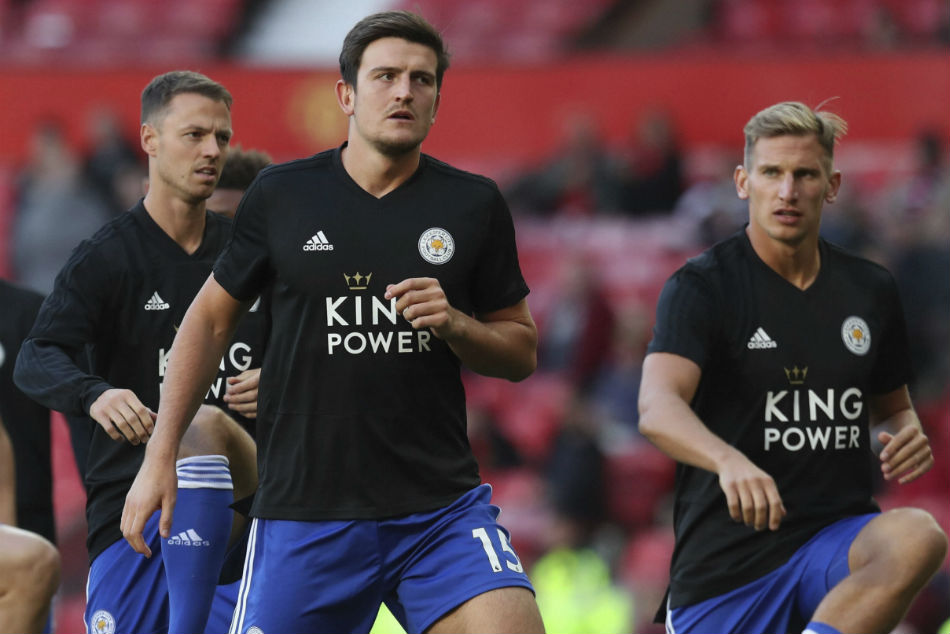 Champions League Maguire Encourages Manchester United