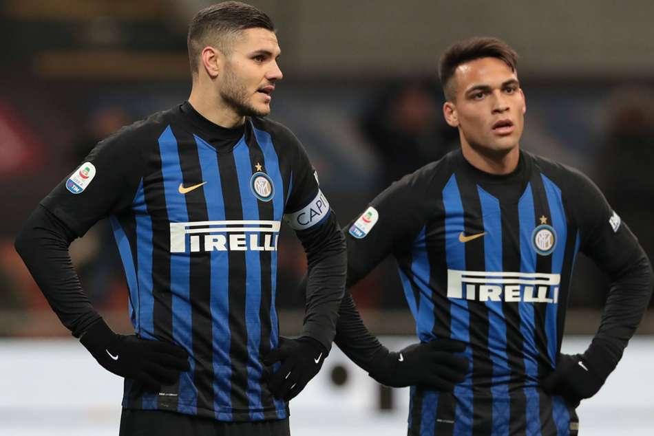 Martinez We Hope Icardi Returns Soon