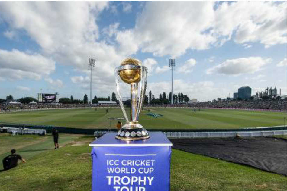 Icc World Cup 2019 Warm Up Fixture India Face Bangladesh New Zealand