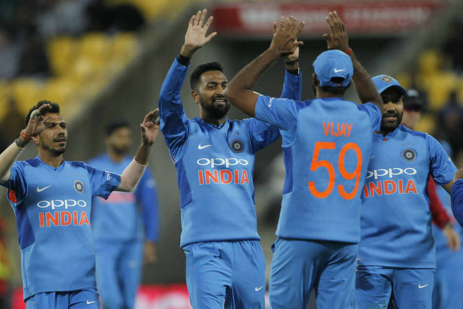 India Vs New Zealand 3rd T20i Preview Where Watch Timing Possible Xi