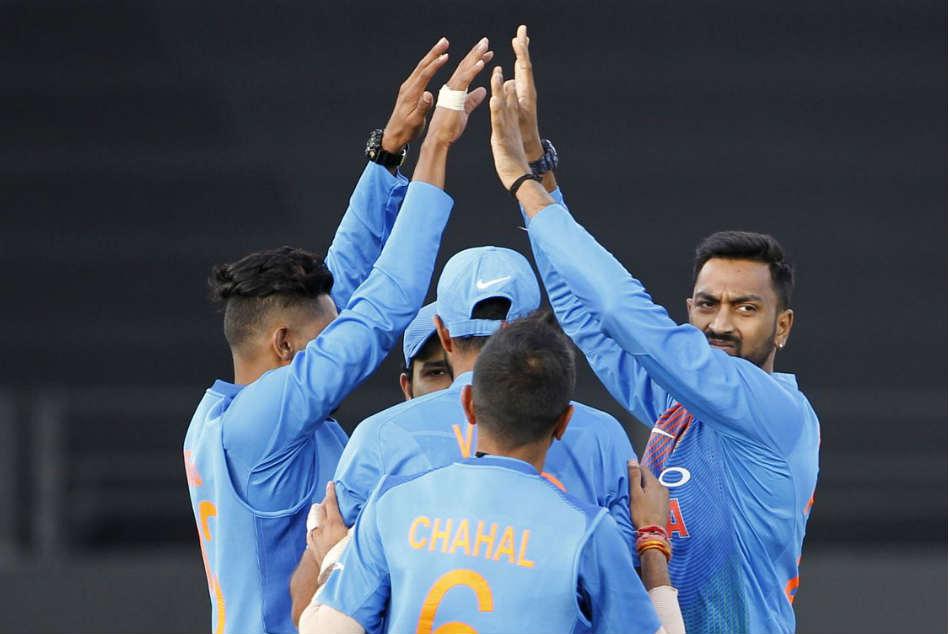 India Vs Australia Ist T20i Probable Xi India Vizag Match
