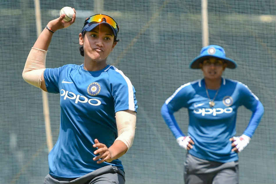 India Women Vs New Zealand Women 2 Nd T20i Preview India Eves Look To Surge Back