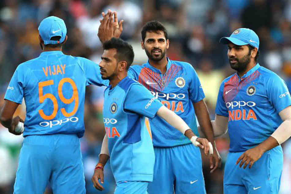 India Vs New Zealand 3rd T20i Probable Xi India Hamilton T