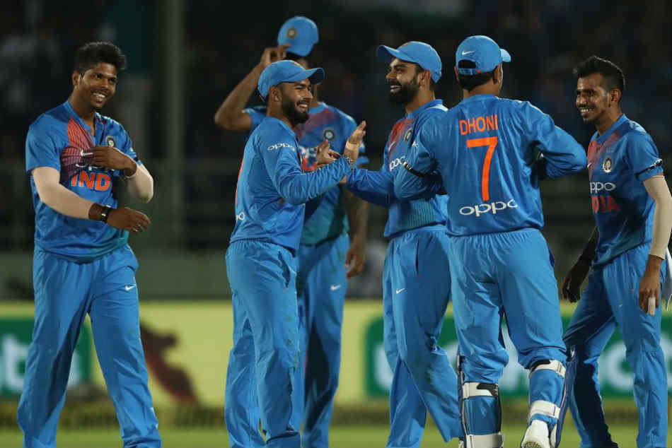 India will eager to draw the series level