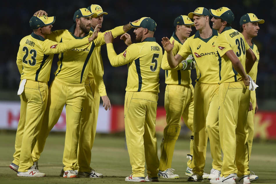 India Vs Australia Will Be World Cup Squad If I Can Make Opportunites Count Like This One Maxwell