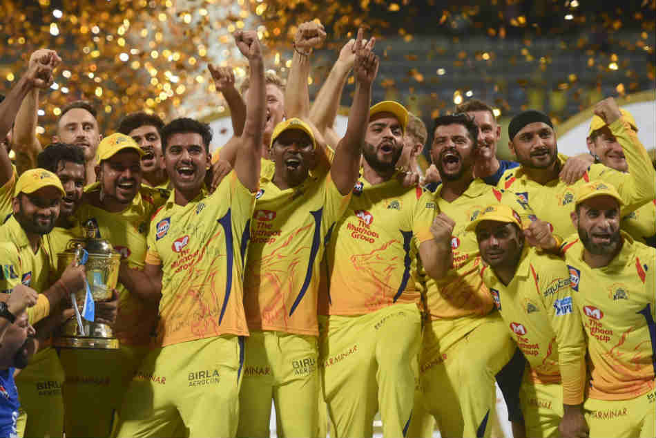 Ipl 2019 The Schedule Is Delayed For Another Week