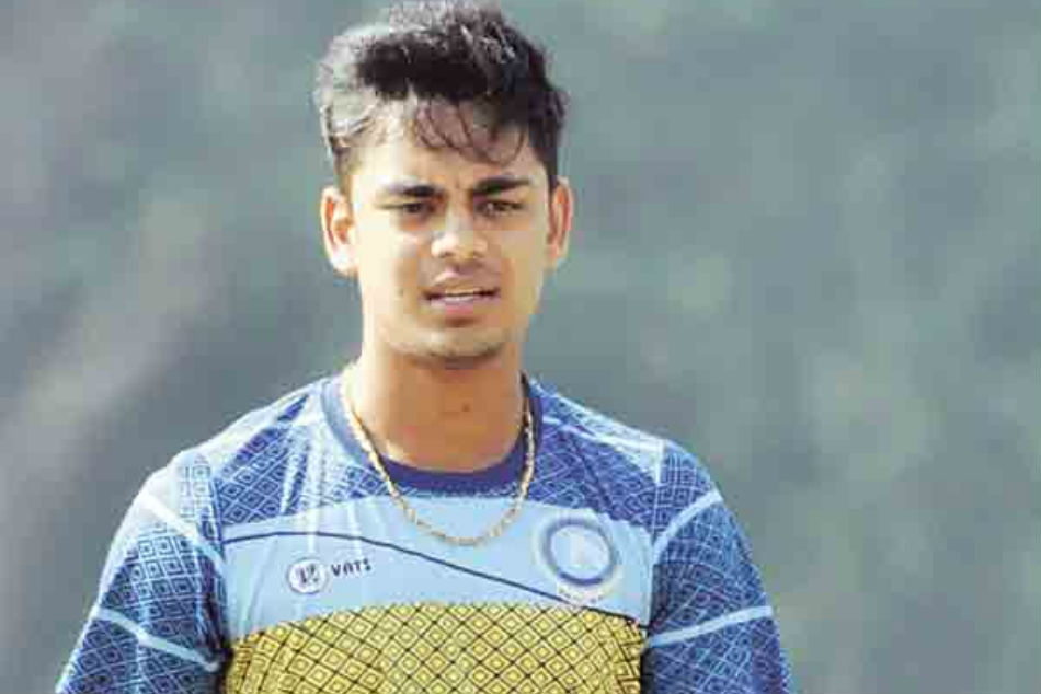 Syed Mushtaq Ali T20 Trophy Ishan Kishan Cracks Second Straight Ton Jharkhand Scores 3rd Win