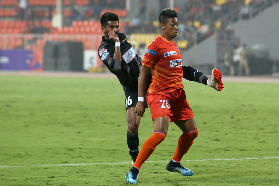 Isl Pune Make Life Difficult Atk