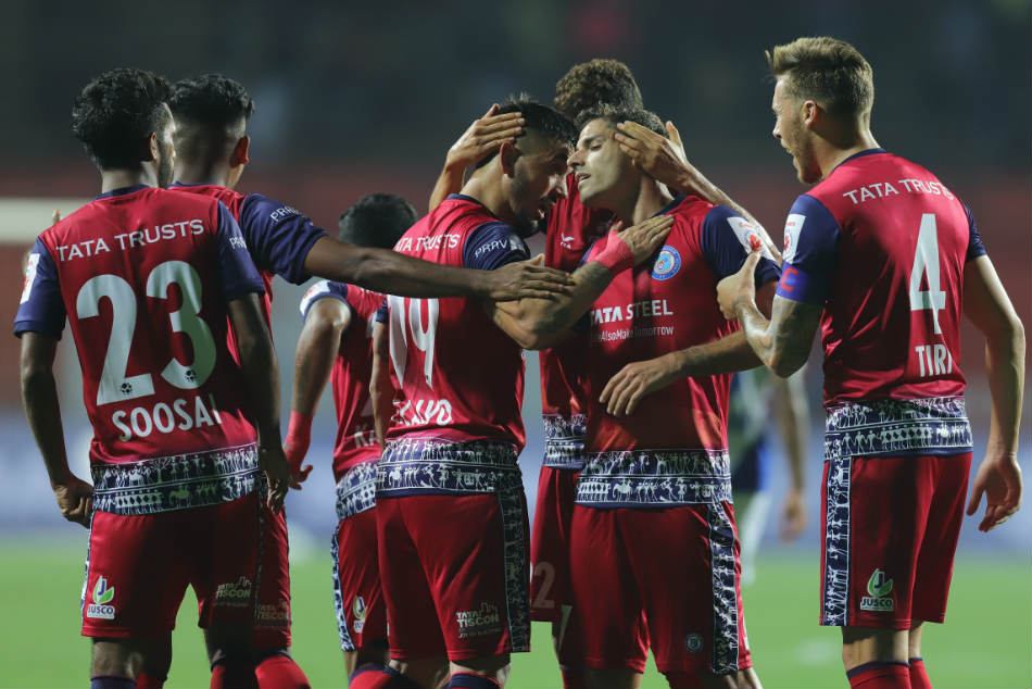 Isl Five Star Jamshedpur Show Comes Too Late