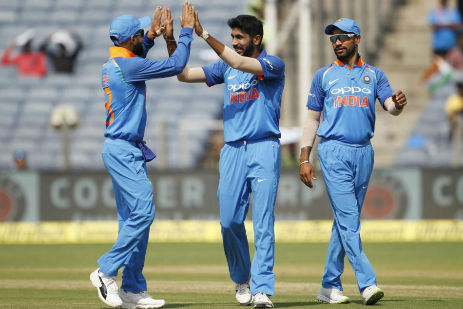 Jasprit Bumrah Doesn T Believe Sledging Channelises Aggression In His Bowling
