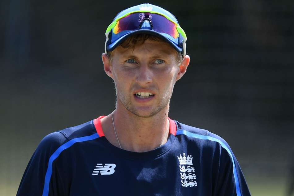 Root Ashes Places On The Line Against Windies