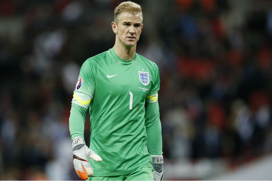 Joe Hart May Quit Premier League Mls