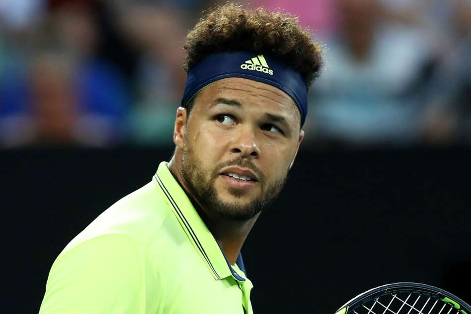 Open 13 Jo Wilfried Tsonga Out Marseille Atp