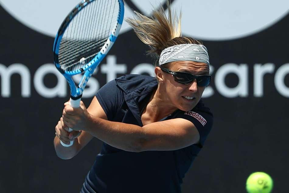 Kirsten Flipkens Withdraws Wta Hungarian Ladies Open