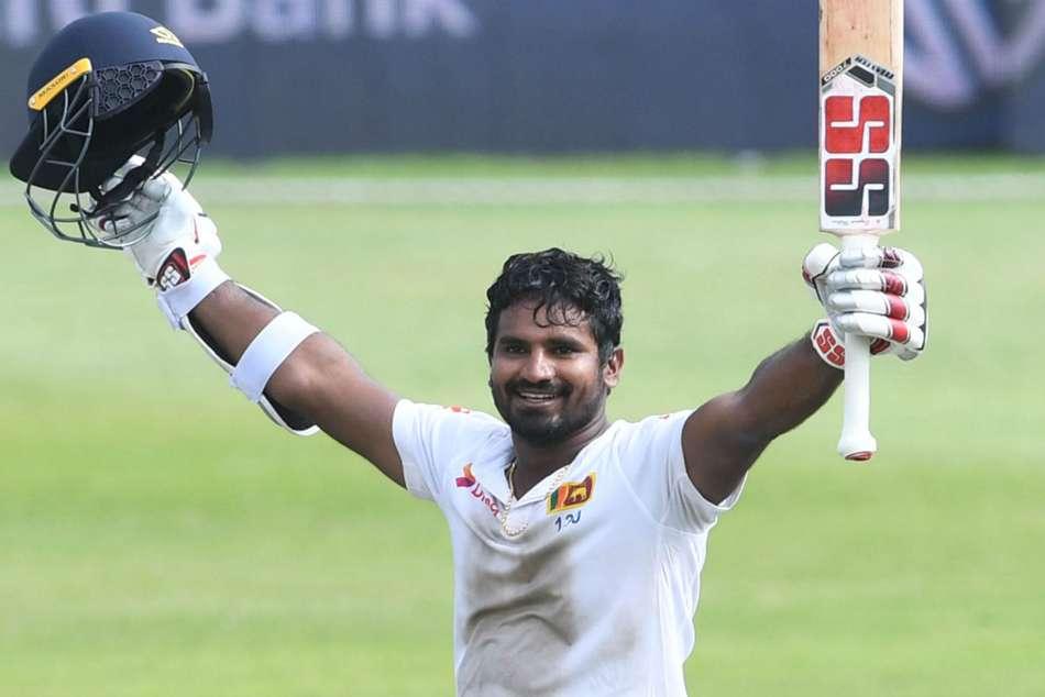Kusal Perera South Africa Sri Lanka Great Test Victory Did My Part