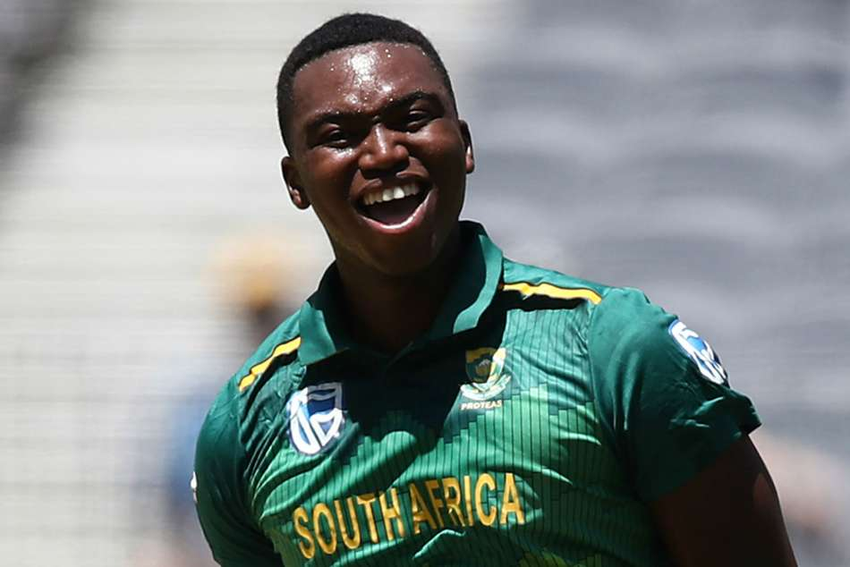 Ngidi Recalled South Africa Amla Omitted From Odi Squad