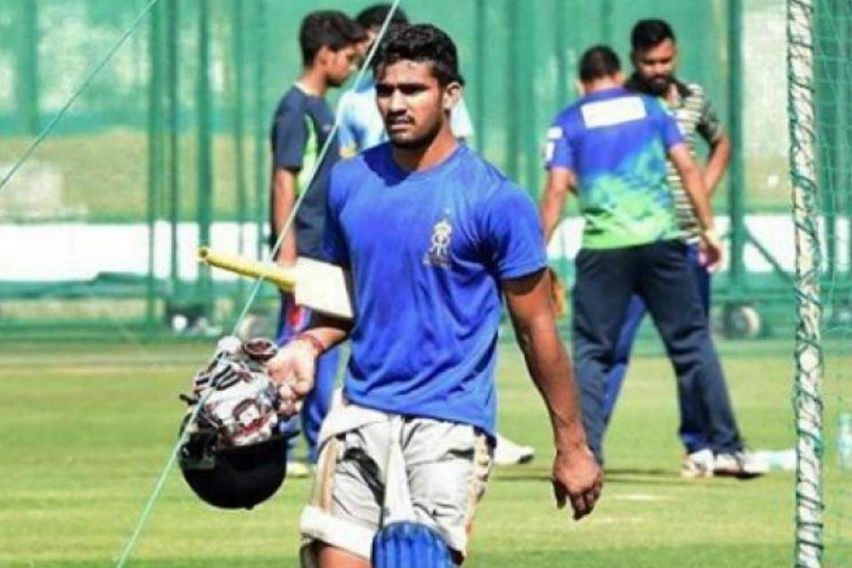Syed Mushtaq Ali T20 Trophy Rajasthan Hands Tn Defeat Opener
