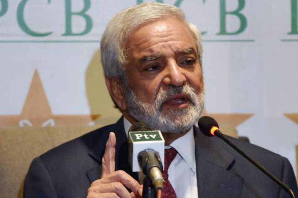 Pcb Ready To Counter Bcci In The Icc Meeting Ehsan Mani