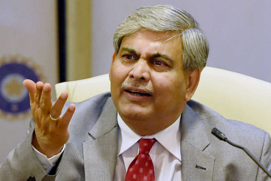 To Be Honest Test Cricket Is Dying Shashank Manohar