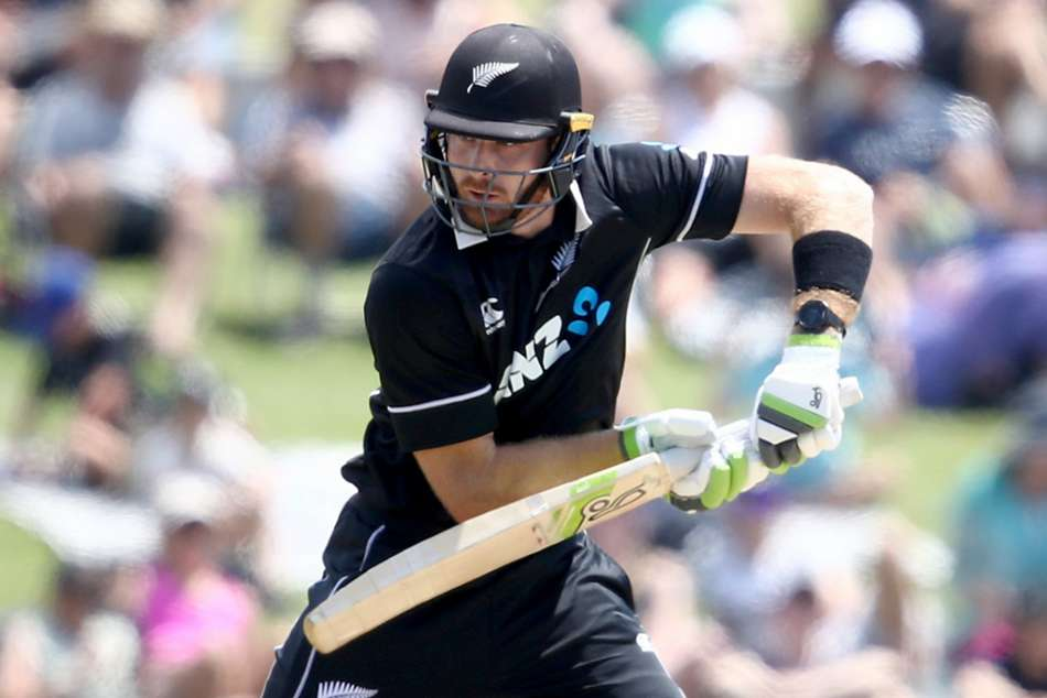 Martin Guptill Odi Series Bangladesh New Zealand