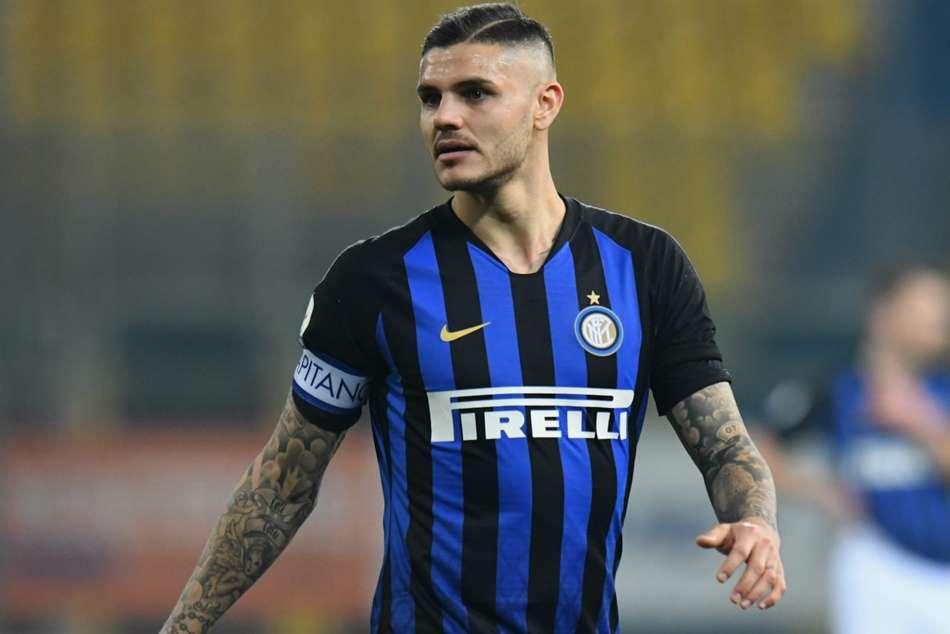 Spalletti Icardi Inter Transfer News