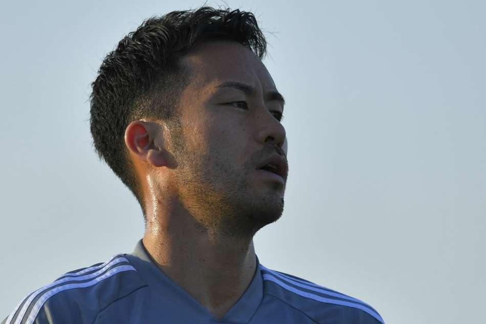 Japan V Qatar Yoshida Urges Calm Asian Cup Final